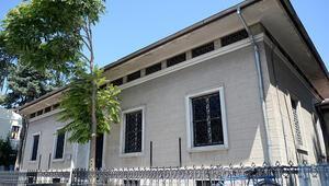Sakaryadaki tarihi banka binası müzeye dönüştürülüyor