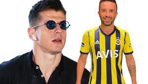 Fenerbahçenin gizli planı Meğer Gökhan Gönül...