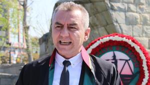Kalp krizi geçiren Antalya Barosu Başkanı Polat Balkanın son durumu