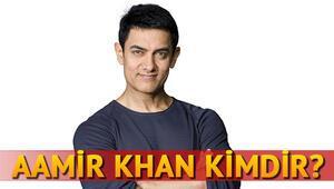 Aamir Khan kimdir ve filmleri hangileri Laal Singh Chaddha filminin çekimleri için Türkiyeye geliyor