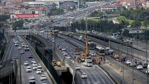 Haliç Köprüsündeki bakım çalışmaları ne zaman başlıyor, bitiş tarihi nedir