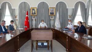 İstanbulda filyasyon toplantısı