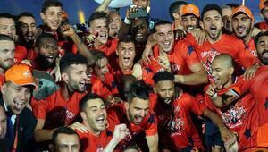 Başakşehir, UEFA ile anlaştı