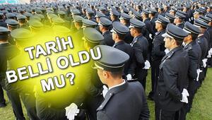 2020 polis alımı başvuruları ne zaman PMYO başvuruları bekleniyor
