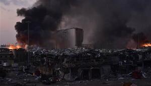 Interpol, Beyruta ekip gönderecek