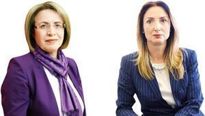 CHP'de başkanlık için  kadınlar düellosu