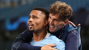 Son Dakika | Manchester City, Şampiyonlar Liginde çeyrek finalde Real Madrid geri dönemedi
