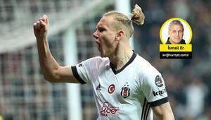 Son Dakika Transfer Haberleri | Beşiktaştan Domagoj Vida için Slaven Bilic devrede