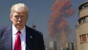 Lübnan Cumhurbaşkanlığından Donald Trump açıklaması