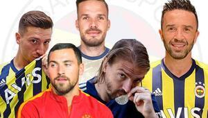 Fenerbahçe Son Dakika Transfer Haberleri | Mert Hakan, Gökhan, Caner ve Novak sonrası 5. transfer...