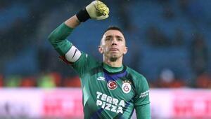 Son Dakika Transfer Haberi | Galatasarayda Muslera yerine kaleye son iki aday
