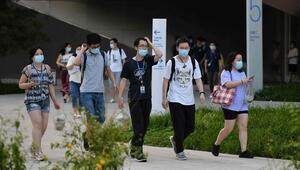 Son 24 saatte Çinde 31, Güney Korede 43 yeni Covid-19 vakası tespit edildi