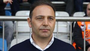 Son Dakika   Ankaragücünün yeni teknik direktörü Fuat Çapa oldu
