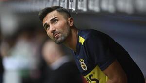 Son Dakika   Hasan Ali Kaldırım, Fenerbahçeden ayrıldığını açıkladı