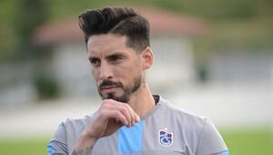 Son dakika | Trabzonspor 6 transferi bitirdi, Sosanın kararı bekleniyor