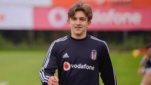 Son dakika transfer haberi   Beşiktaş, Stuttgarttan Rıdvan Yılmaz için 5 milyon Euro istedi