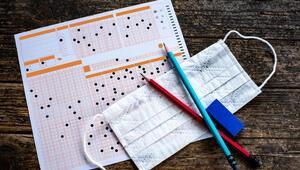 DGS sınavında öğrenciler kalem silgi getirmeli mi DGSde kalem veriliyor mu