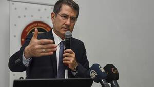AK Parti Genel Başkan Yardımcısı Canikli: Kararlılıkla yürümeye devam ediyoruz