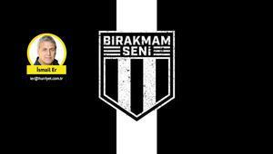 Beşiktaştan Bırakmam Seni kampanyası için özel gece