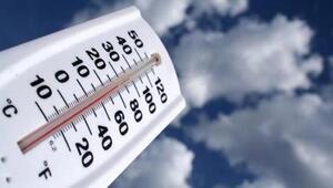 Kars ve Ardahanda gece hava sıcaklığı 8 dereceye kadar düştü
