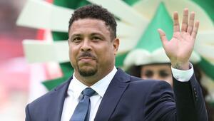 Brezilyalı efsane Ronaldodan Trabzonsporun yeni transferi Stiven Plaza yorumu