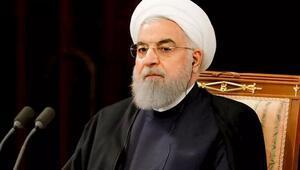 Ruhani duyurdu: Kovid-19 tedbirlerine uymayanlara ceza geliyor