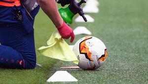 FC Kölnde iki futbolcu daha koronavirüse yakalandı Salih Özcan pozitif...