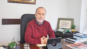 ÇBK Mersin Yenişehir Belediyespor gelecek sezondan umutlu