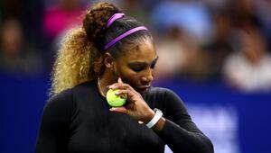 Serena Williams, ABD Açıka katılmayı planlıyor