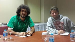 Basketbol haberleri | Frutti Extra Bursaspor'da Tutku Açık dönemi