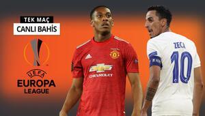 Başakşehiri eleyen FC Kopenhag, Manchester United karşısında Öne çıkan iddaa tahmini...