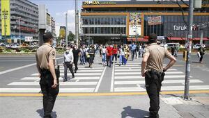 Ankara Valiliğinden vatandaşlara çağrı