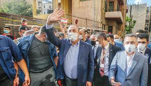 Çavuşoğlu: Yunanistan Mısır anlaşması Türkiyenin işine yaradı