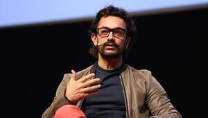 Dünyaca ünlü aktör Aamir Khan Türkiyeye film çekmeye geldi