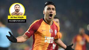 Son Dakika   Galatasaraydan Radamel Falcaoya indirim talebi