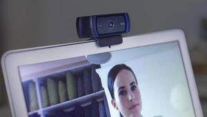 Webcam satışları arttı, üreticiler talebe yetişemiyor