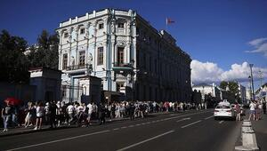 Belarus nerede Belarus'un gündem olma nedeni