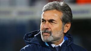 Transfer haberleri | Yeni Malatyasporda gündem Aykut Kocaman