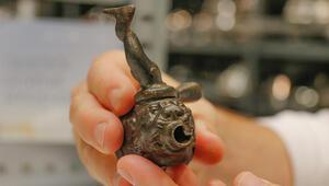 Ayasofya'nın muslukları da burada...Binlerce tarihi musluk bu müzede buluşacak