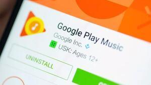 Google Play Music kapatılıyor: Bir dönemin sonu