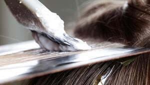 Saç boyayanlar dikkat Kızarıklık, kaşıntı, yanma durumunda…