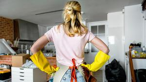 Temizlik Tüyoları: Hangi Eşya Ne Sıklıkla Temizlenmeli