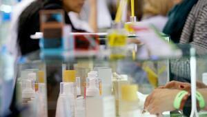Kozmetik ürünleri ihracatının 1 milyar doları aşması bekleniyor
