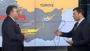 Son dakika haberler... Akdenizde gerilim zirvede... Ağar: Türkiye kaçtı dediler ama Oruç Reis orada