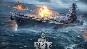 World of Warships için önemli güncelleme
