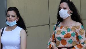 Maske takarken burnunuzu kapatın uyarısı Göz ve ağızdan çok daha tehlikeli