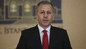 İstanbul Valisi Yerlikaya:  7-8-9 Ağustosta 30 bin 435 denetim yapıldı