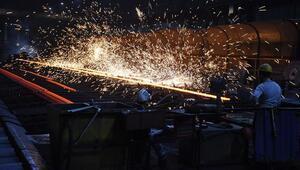 Türkiyenin ham çelik üretimi haziranda arttı