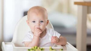 Bebeklerde ek gıda döneminde nelere dikkat edilmeli