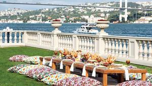 Boğaz'da pikniğin bedeli 65 Euro
